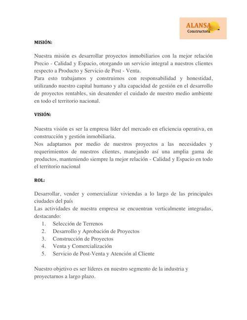 ALANSA pdf