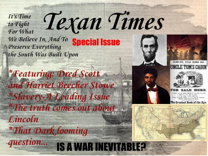 Texan Times