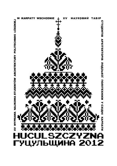 Huculszczyzna 2012