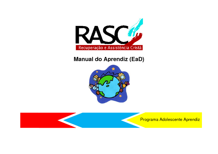 Manual do Aprendiz - RASC