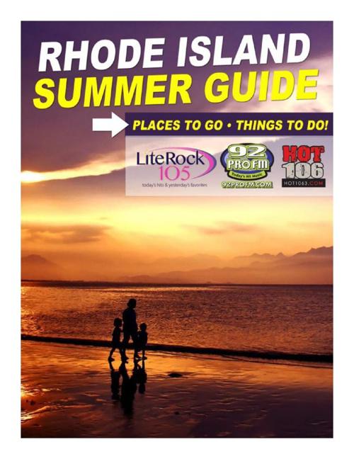 2014 Summer Guide