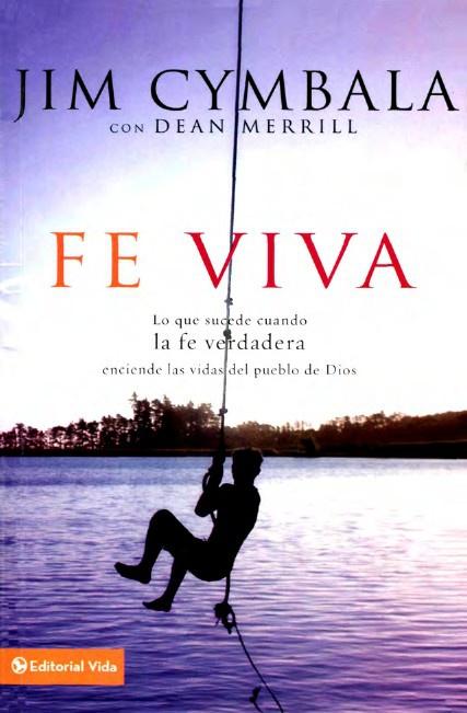 Fe Viva - Jim Cymbala
