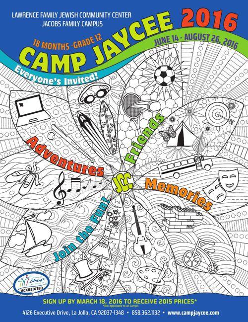Camp Jaycee 2016