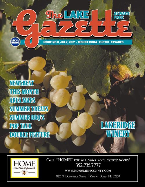 July Gazette