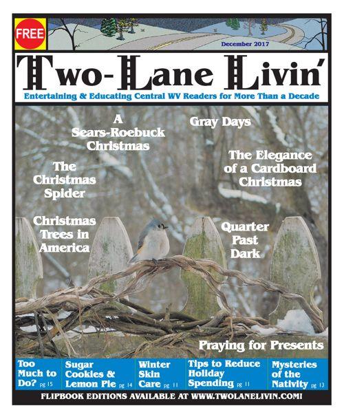 Two Lane Livin December 2017