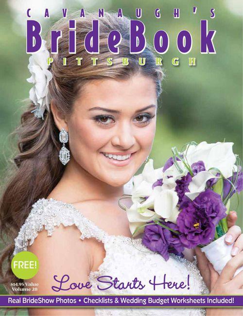 Cavanaugh's BrideBook 2015