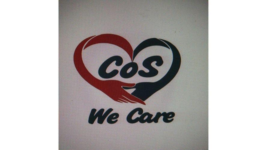 Cos We Care ( Mia )
