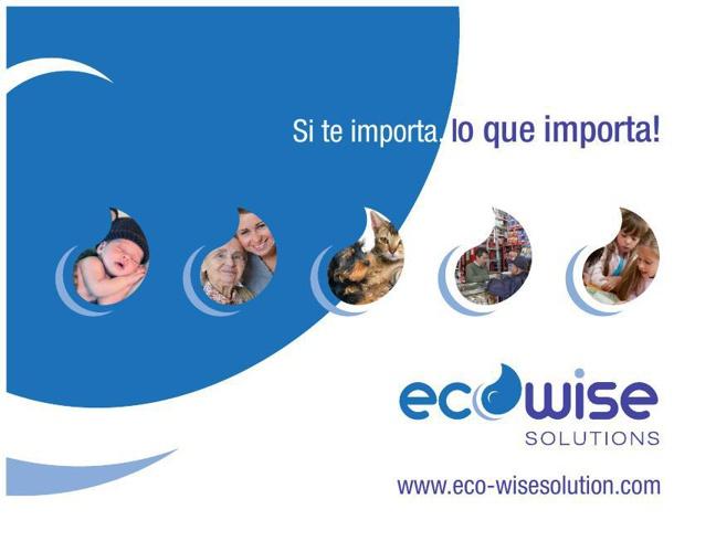 brochure ECOWISE 6p