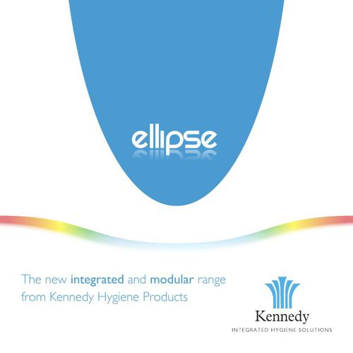 Ellipse Range Brochure