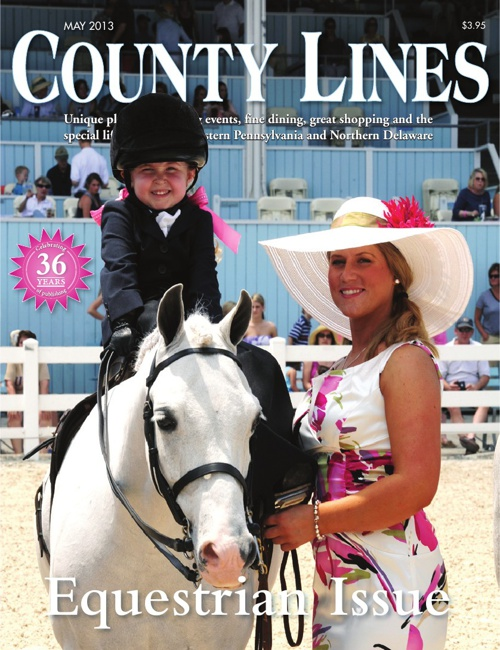 County Lines Magazine - May 2013