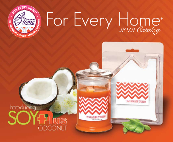 For Every Home Catalog - Spring/Summer 2012