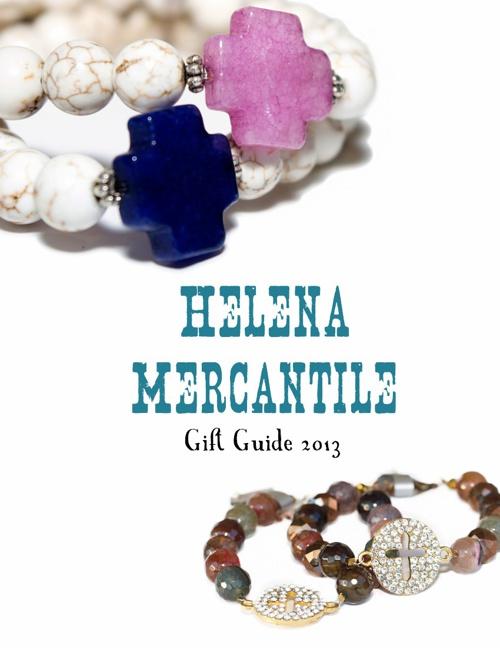 Helena Mercantile Gift Guide