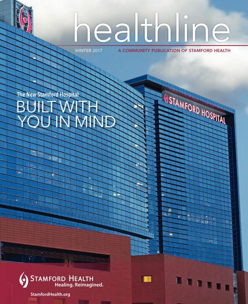 Healthline - Winter 2017