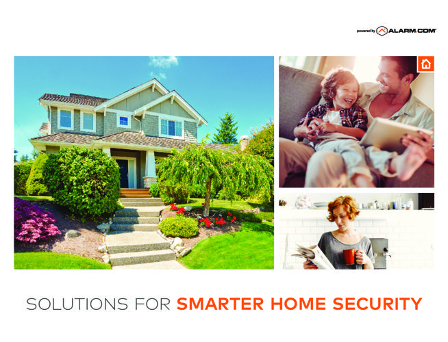 HCTC Residential Security & Alarm