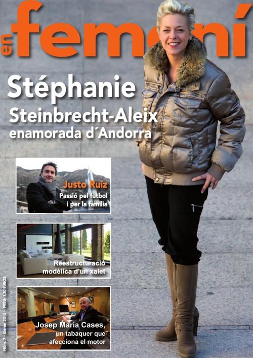Revista En Femení número 7