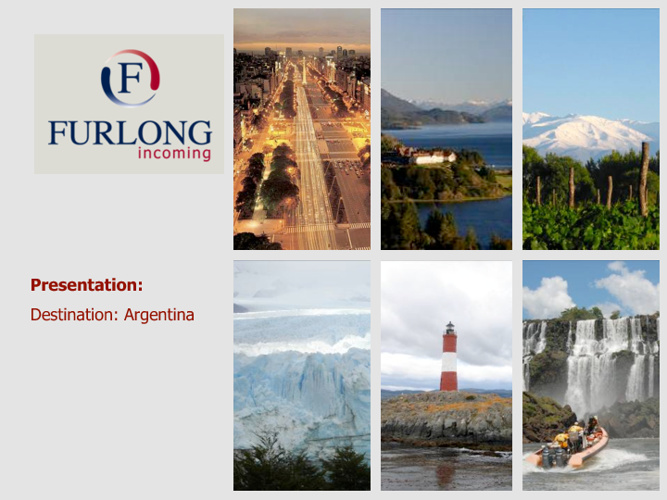 Argentina by Furlong Incoming