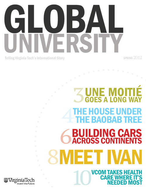 Global University - Spring 2012