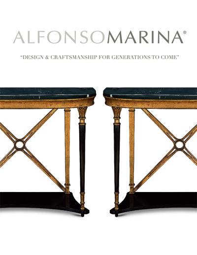 Alfonso Marina Gallery Brochure