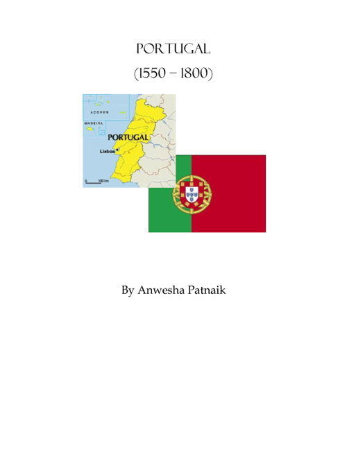 Portugal (1550 - 1800)