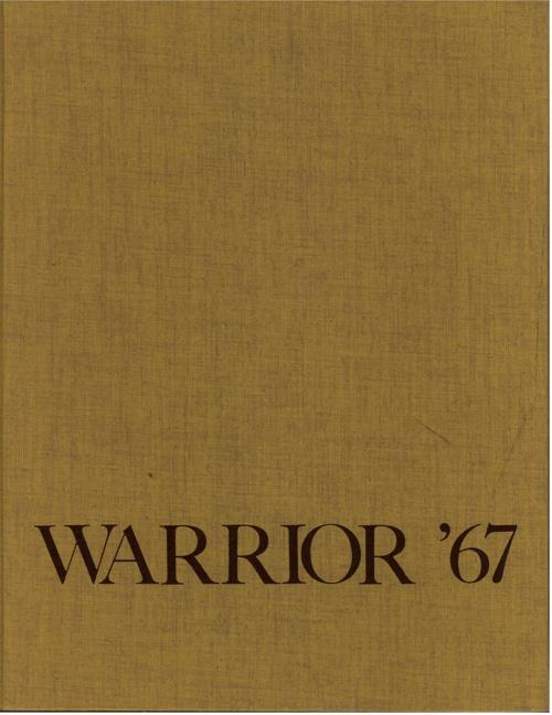 Waldorf Warrior 1967
