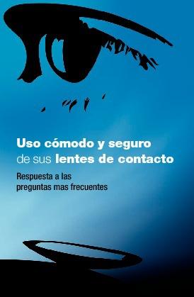 Guía uso Lentes de contacto