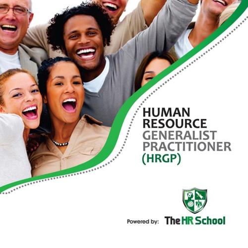 HR Generalist Practitioner brochure by THE HR SCHOOL