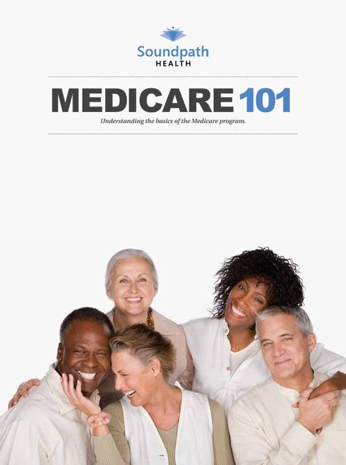 Medicare 101 Guide
