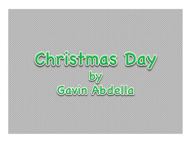 Gavin A