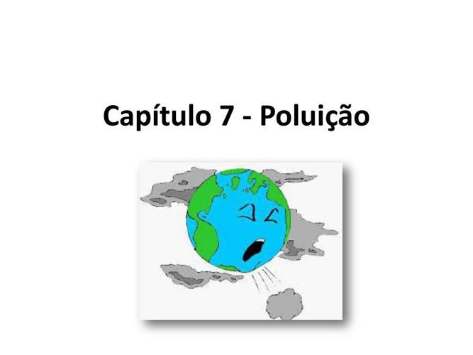 Aula Capitulo 7 Biologia 9º ano