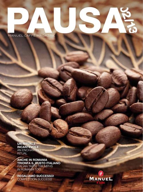 Pausa Caffè - 02/13