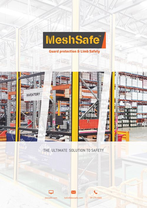 MeshSafe Brochure