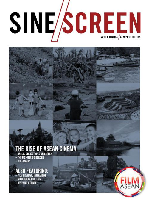 SINESCREEN ISSUE 6
