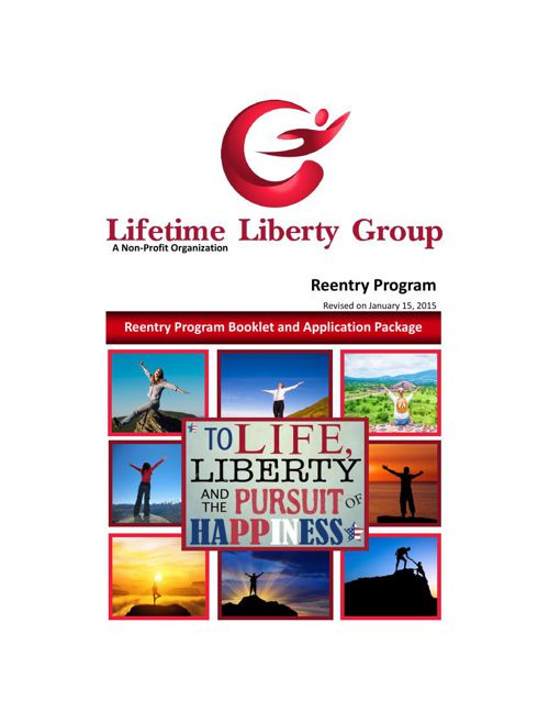 Copy of Lifetime Liberty Group