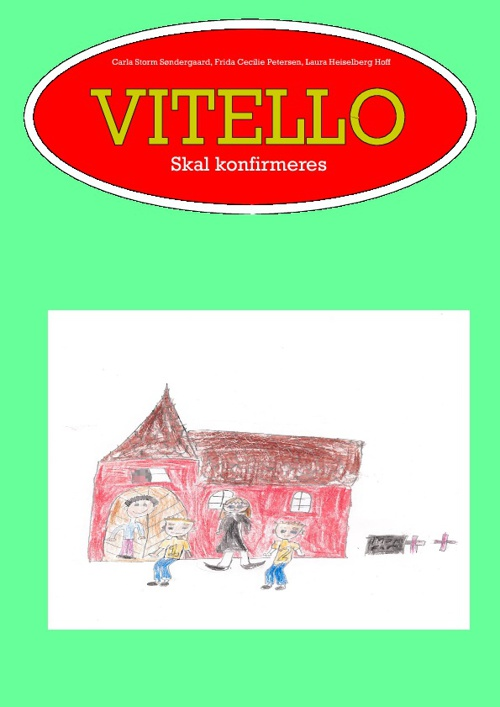 Vitello skal konfirmeres