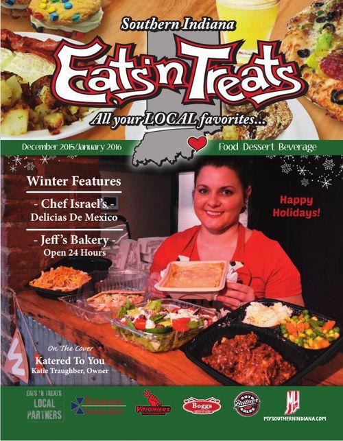 Southern Indiana Eats 'n Treats - December 2015 / January 2016 I