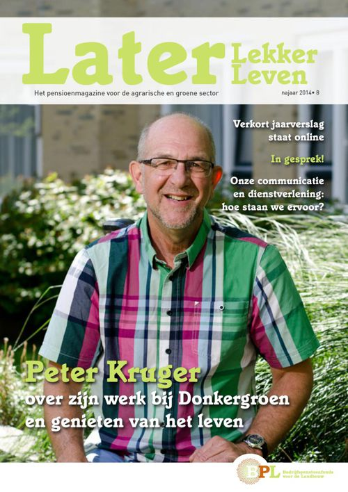 Later Lekker Leven najaar 2014