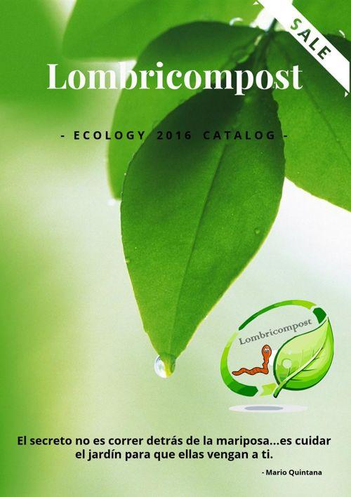 Manual de Lombricomposta UFLP Ecologia (Diseño Grafico)