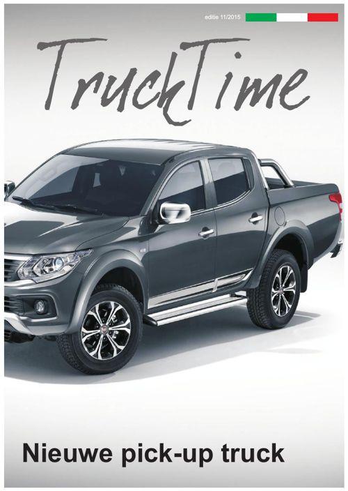 TruckTime 11-2015