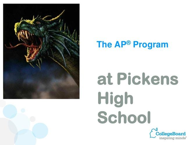 AP at PHS