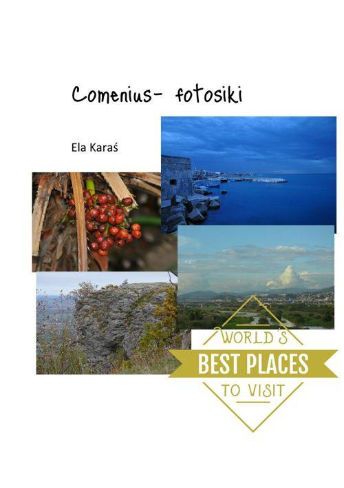 Comenius - fotosiki
