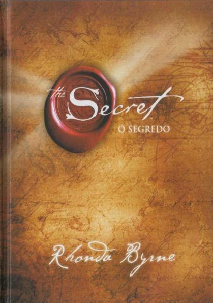 El Secreto. Por Rhonda Byrne.
