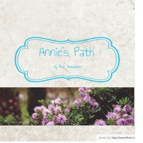 Annie's Path