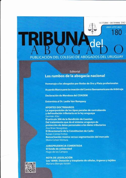 Tribuna Nº 180