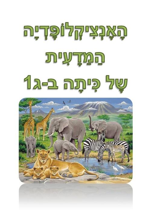 תעודת זהות בעלי חיים