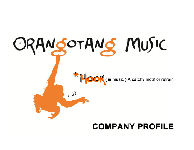 Orangotang Publishers Flip Book Profile
