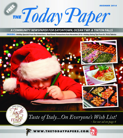 The Today Paper - December 2016