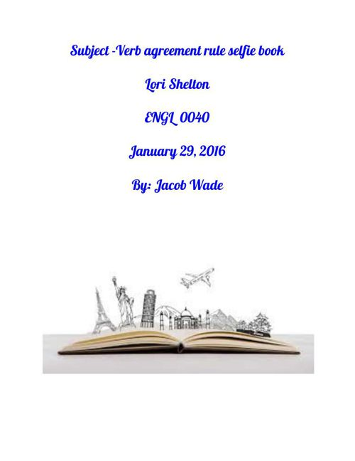 Subject-VerbAgreementRulesSelfieBook-JacobWade (1)