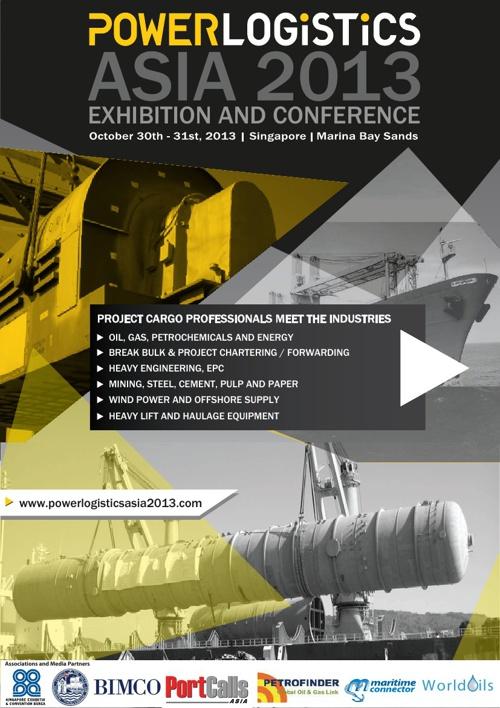 PL Asia 2013_Event Brochure