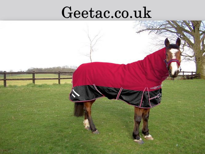 Horseware Fly Rugs