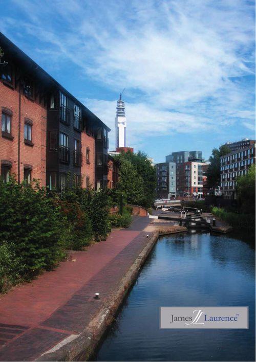 Invest In Birmingham